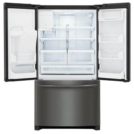 Frigidaire Frigidaire Gallery Refrigerators27.8 Cu. Ft. French Door Refrigerator