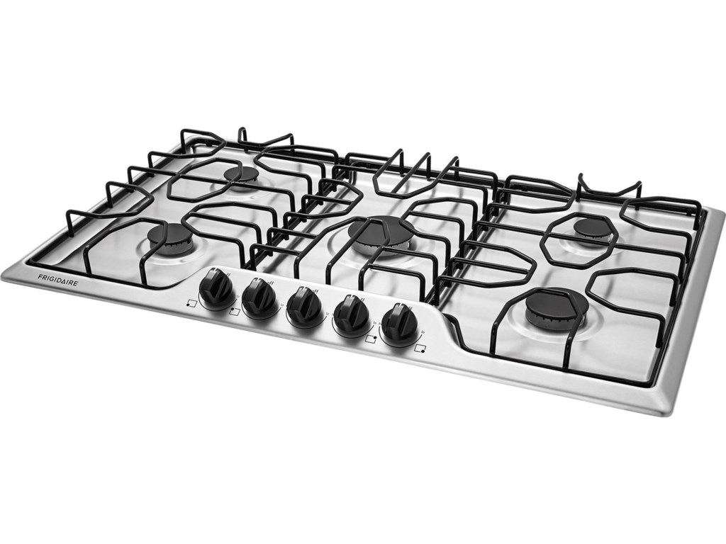 Frigidaire Gas Cooktop36