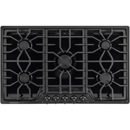 "Gallery 36"" Gas Cooktop"