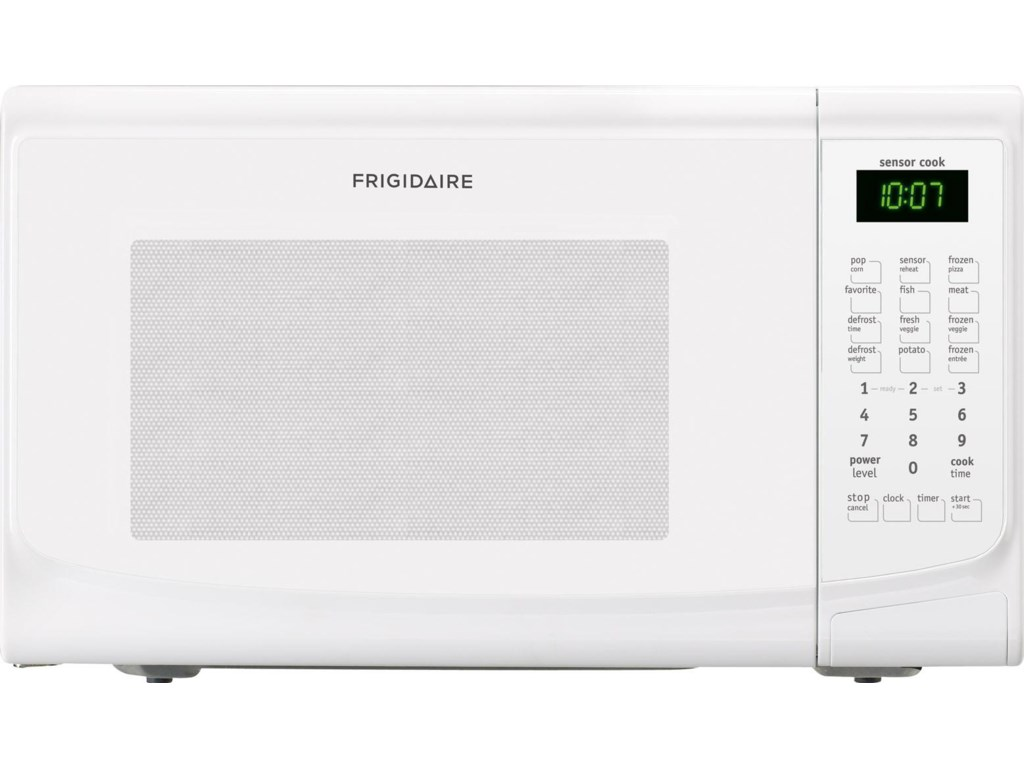 Frigidaire Microwaves1.4 Cu. Ft. Countertop Microwave