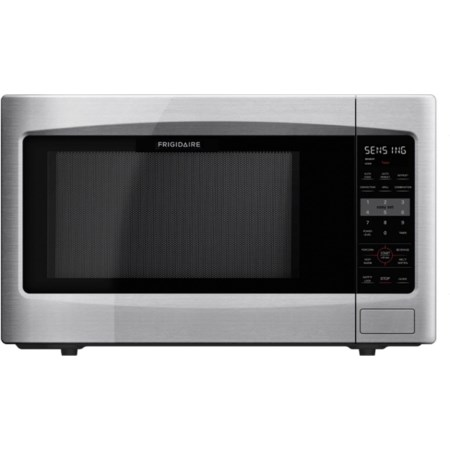2.2 Cu. Ft. Countertop Microwave