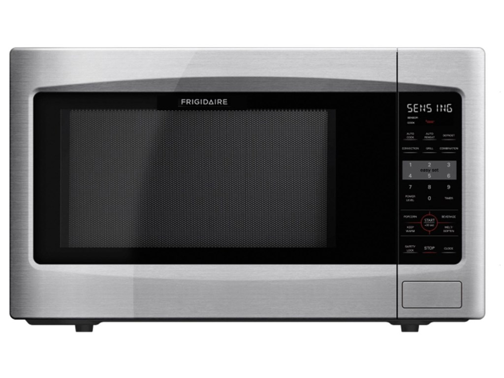 Frigidaire Microwaves2.2 Cu. Ft. Countertop Microwave