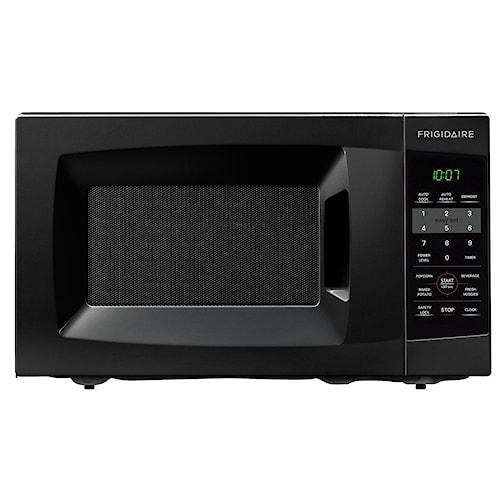 Frigidaire Microwaves 0 7 Cu Ft Countertop Microwave