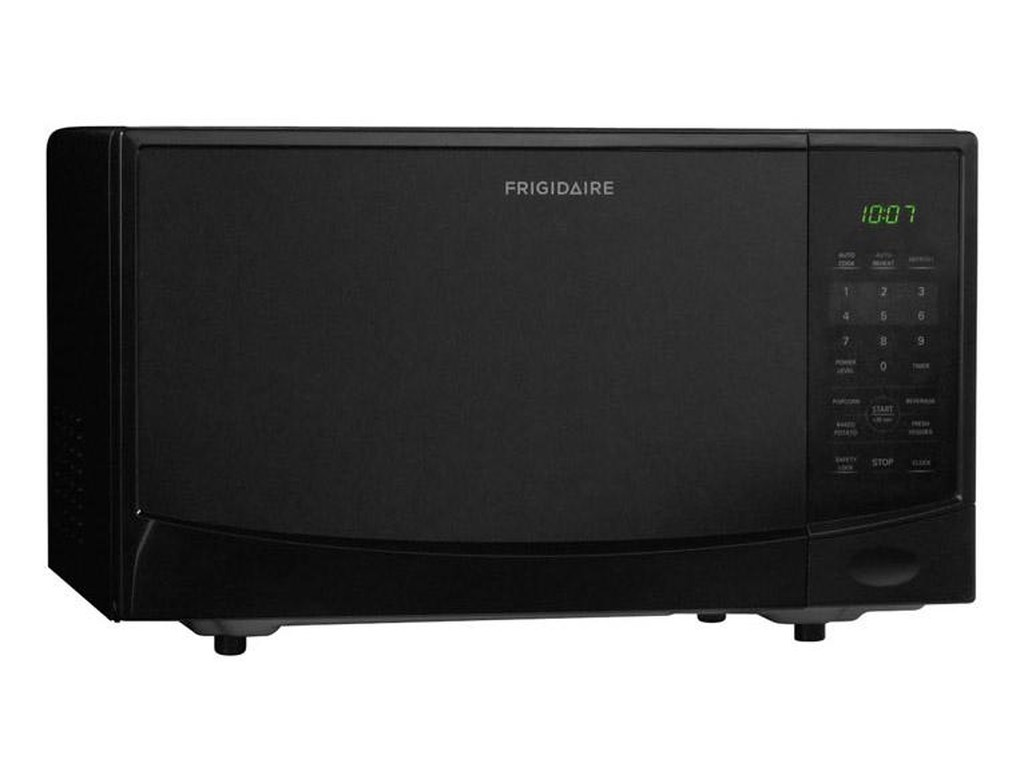 Frigidaire Microwaves0 9 Cu Ft Countertop Microwave