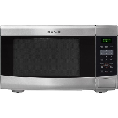 1.1 Cu. Ft. Countertop Microwave