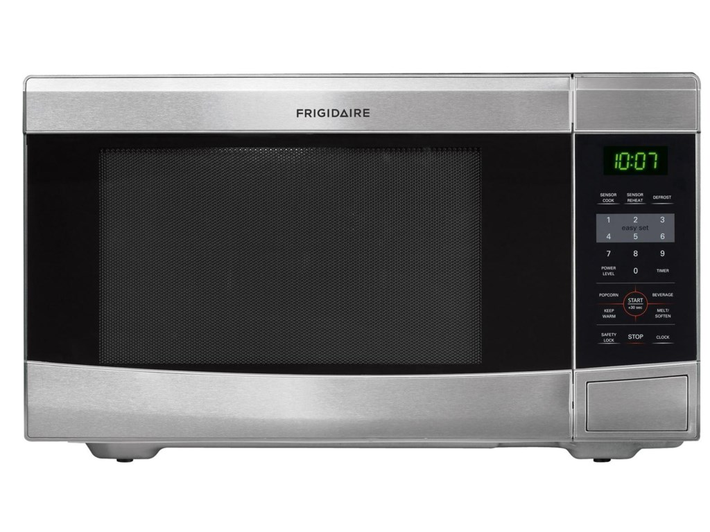 Frigidaire Microwaves1 1 Cu Ft Countertop Microwave