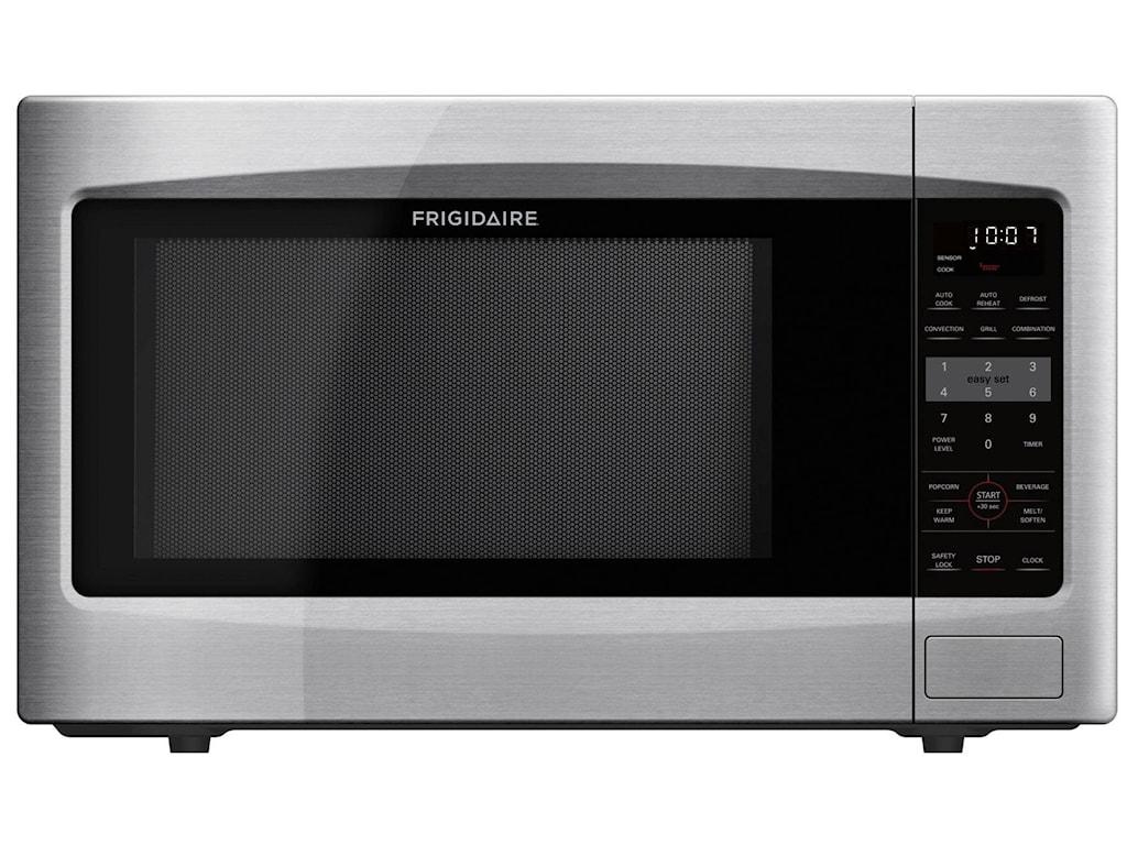 Frigidaire Microwaves1.2 Cu. Ft. Countertop Microwave