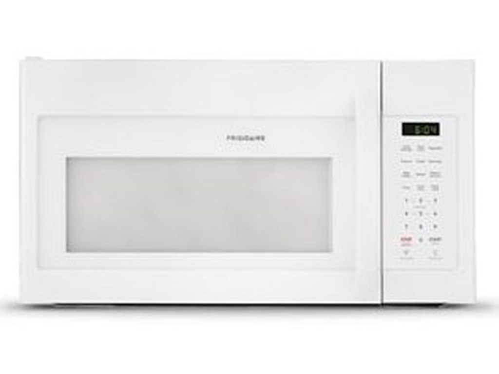Frigidaire Microwaves1.6 Cu. Ft. Over-The-Range Microwave