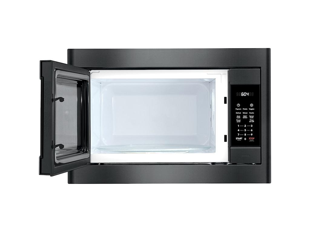 Frigidaire Microwaves2.2 Cu. Ft. Built-In Microwave