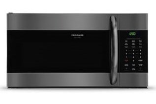 Frigidaire MicrowavesGallery 1.7 Cu. Ft. Over-The-Range Microwave