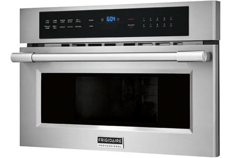 Built In Convection Microwave Oven