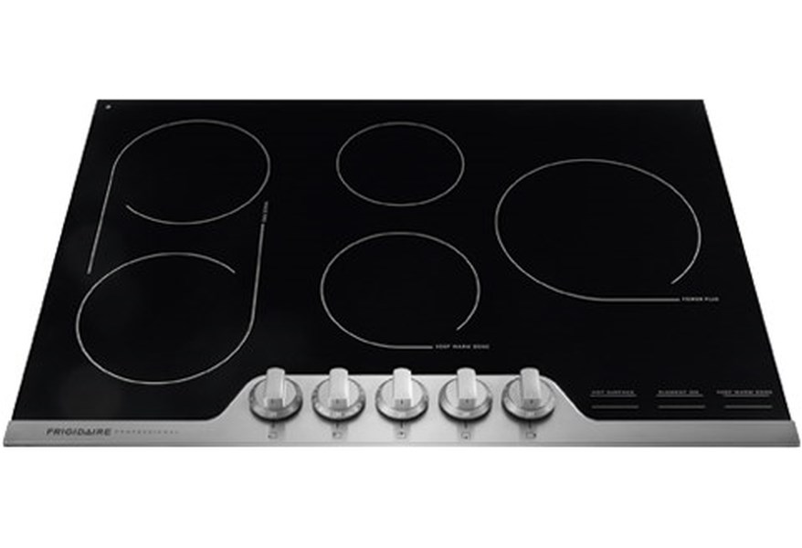 Frigidaire 30 Electric Cooktop With