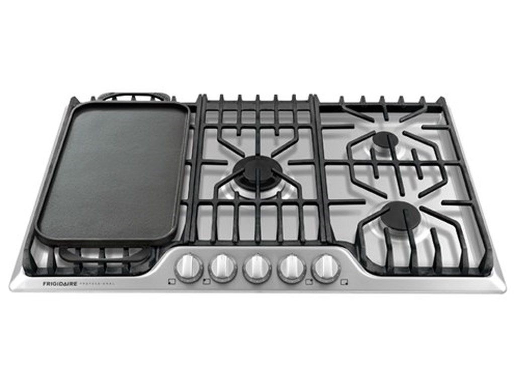 Frigidaire Professional Collection - Cooktops36