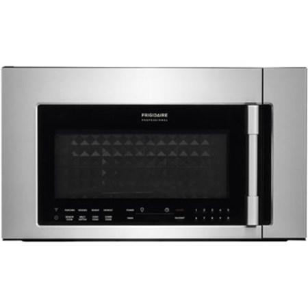 Over-The-Range Convection Microwave