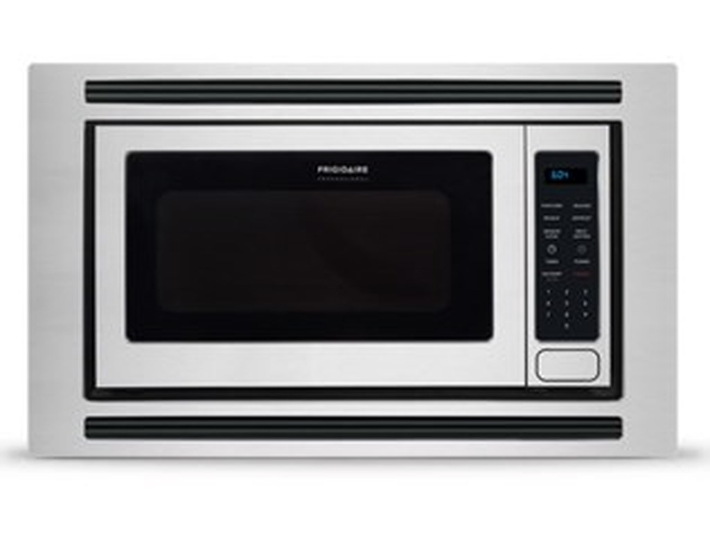 Frigidaire Professional Collection - Microwaves2.0 Cu. Ft. Built-In Microwave