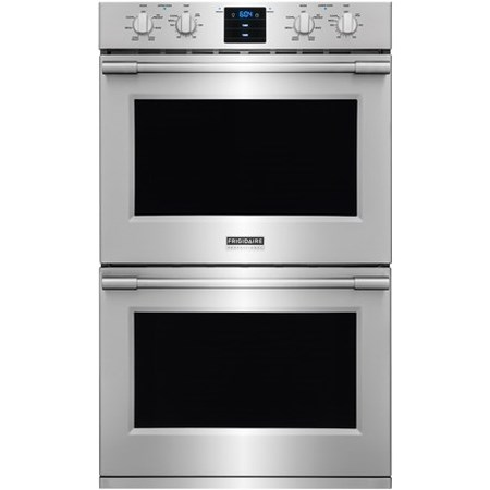 "30"" Double Electric Wall Oven"