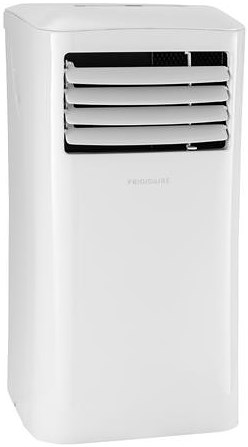 8,000 BTU Portable Room Air Conditioner - Room Air Conditioners by ...