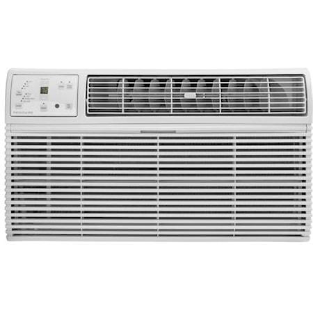 12,000 BTU Built-In Room Air Conditioner wit