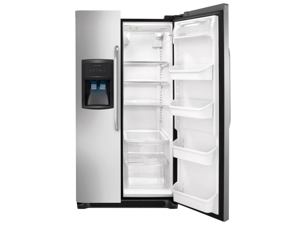 Store-More™ Humidity-Controlled Crisper Drawers