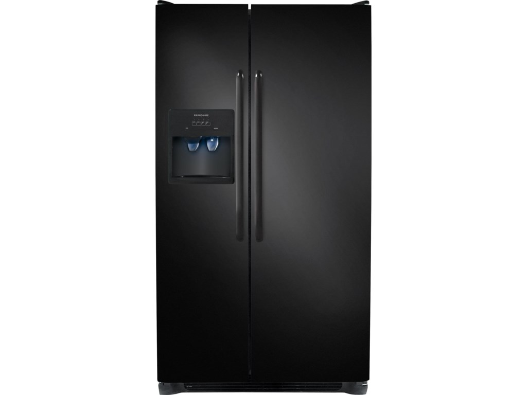 Frigidaire Side-By-Side Refrigerators22.1 Cu. Ft. Side-by-Side Refrigerator