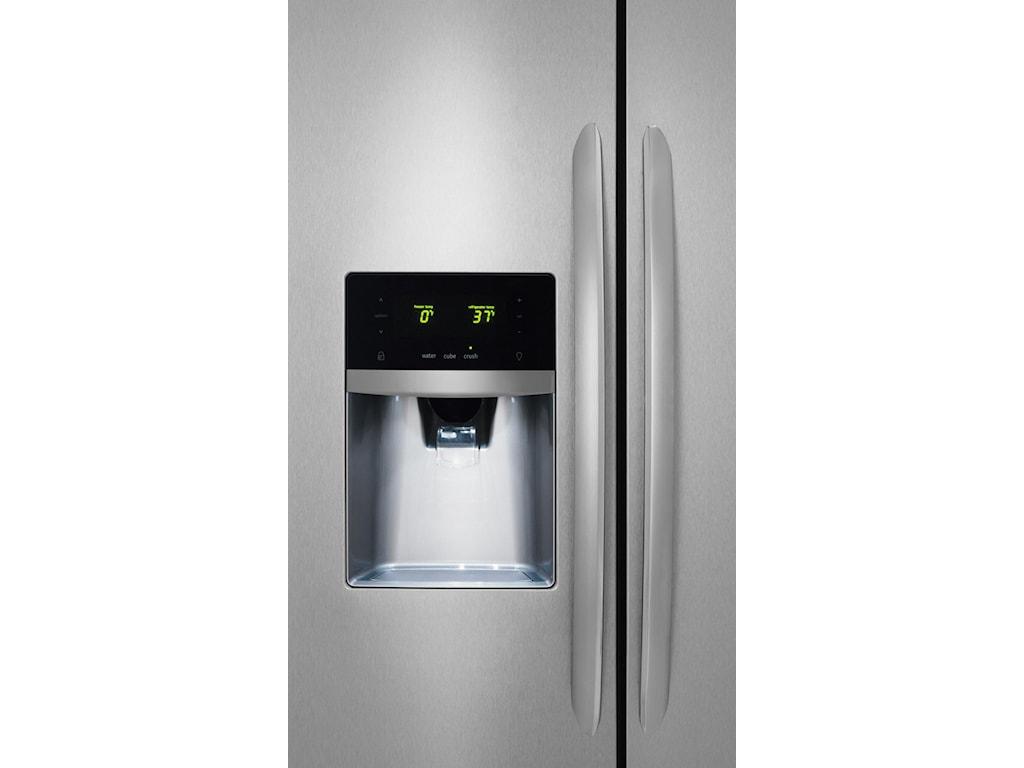 Express-Select® Electronic Dispenser Controls