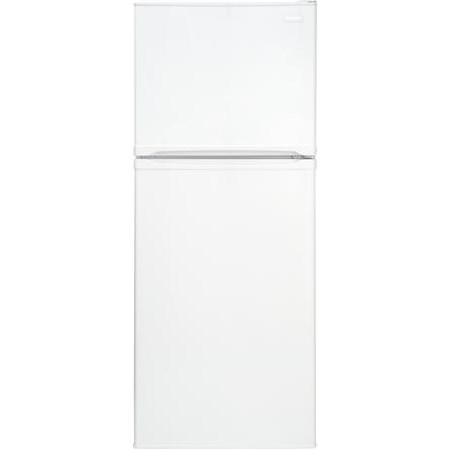 9.9 Cu. Ft. Top Freezer Apartment-Size Refri
