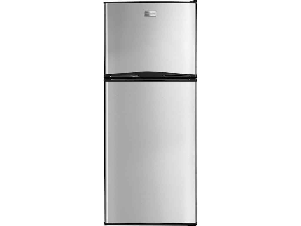 Frigidaire ENERGY STAR® 11.5 Cu. Ft. Top Freezer Apartment ...