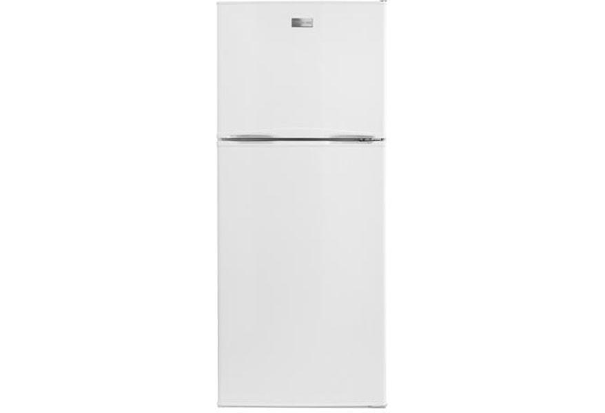 Top Freezer Refrigerators 9.9 Cu. Ft. Top Freezer Apartment-Size Refri