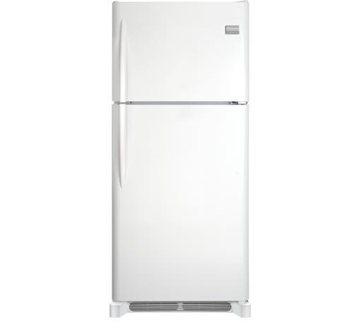 frigidaire gallery 20 5 cu ft energy star top freezer rh aladdinhomestore com