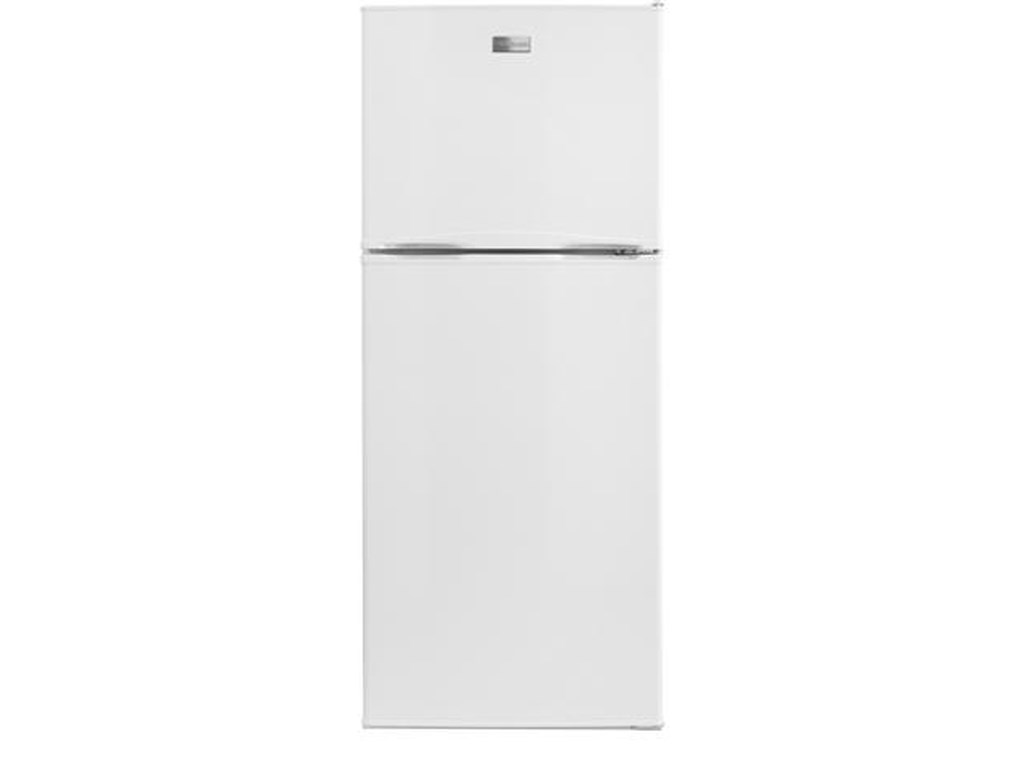 ENERGY STAR® 12 Cu. Ft. Top Freezer Apartment-Size ...