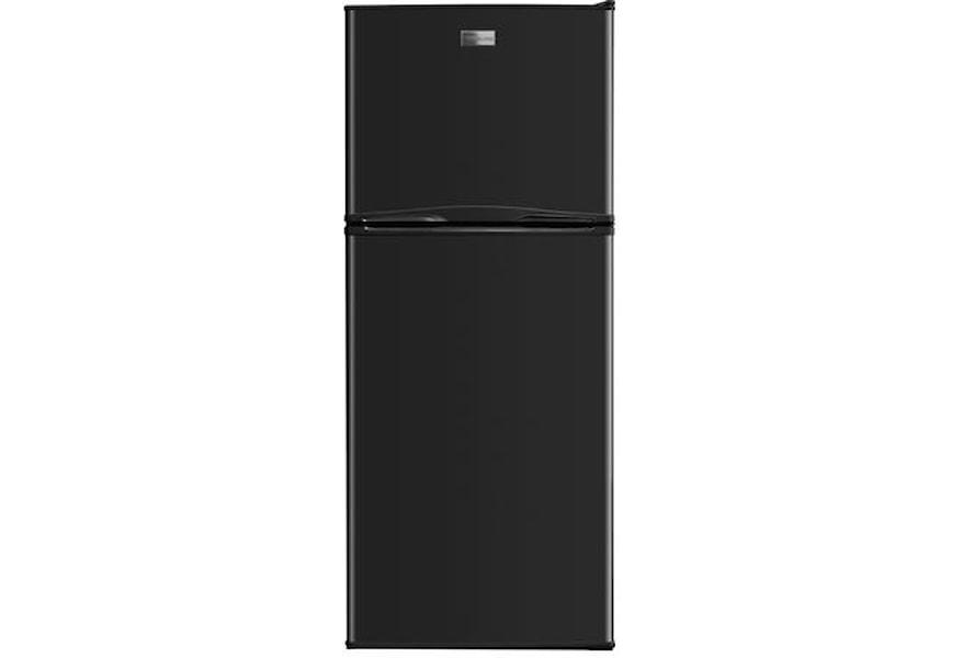 Top-Freezer Refrigerator 12 Cu. Ft. Top Freezer Apartment-Size Refrig