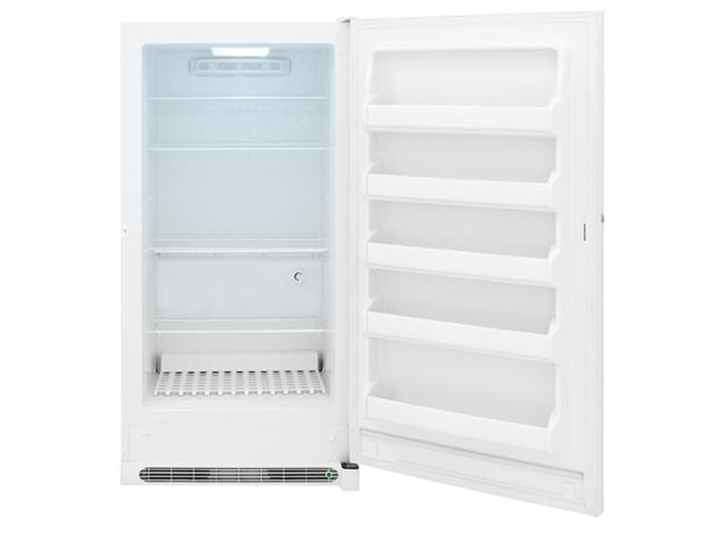 Frigidaire Upright Freezers16.6 Cu. Ft. Upright Freezer