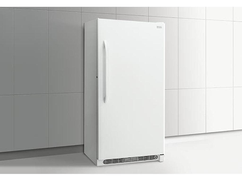 Frigidaire Upright Freezers20.2 Cu. Ft. Upright Freezer