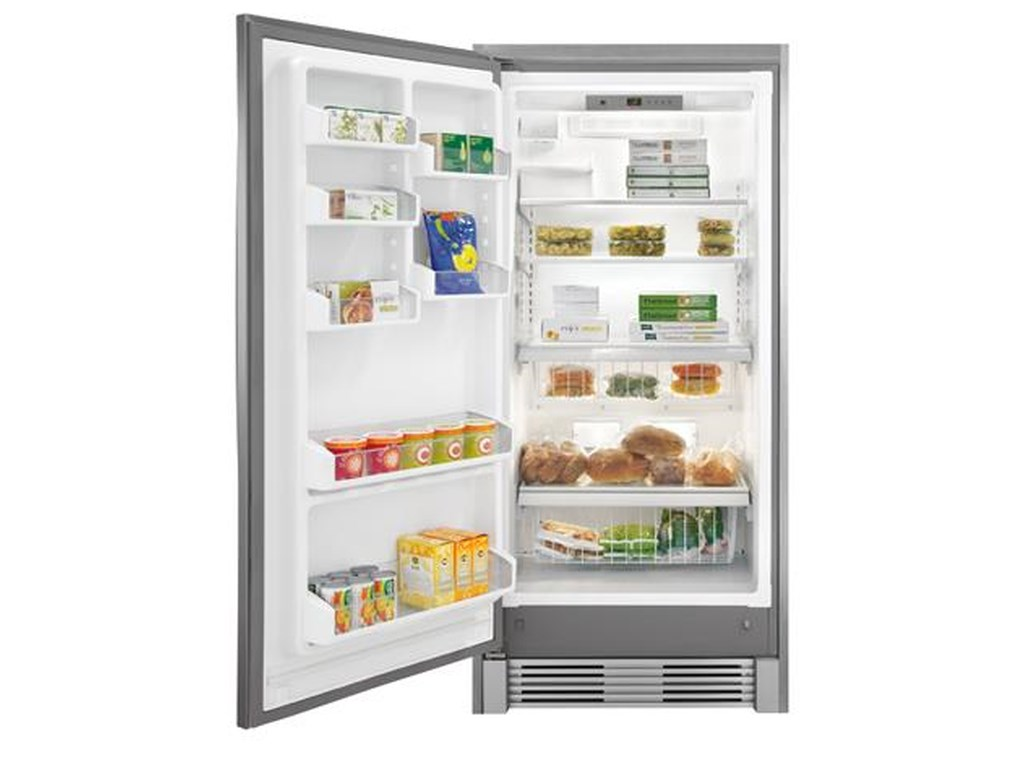 Frigidaire Upright Freezers19 Cu. Ft. All Freezer