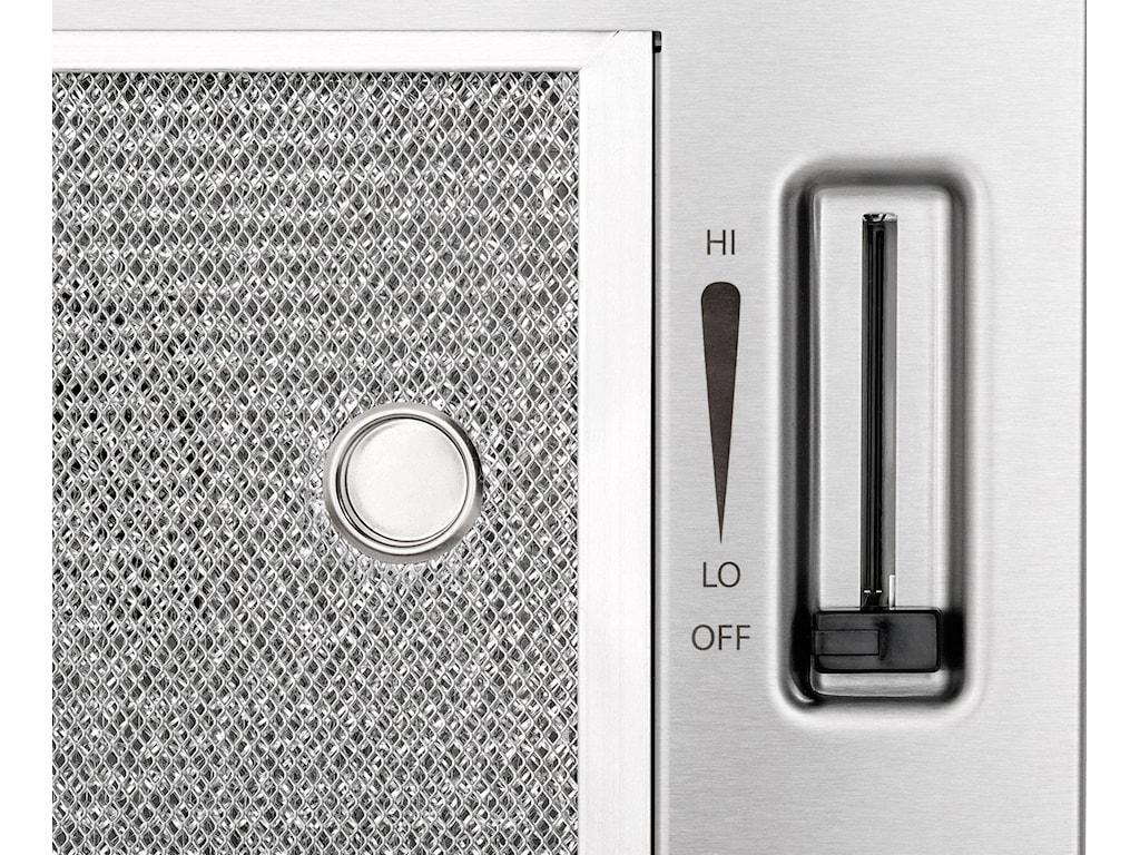 Electromechanical Push Button Controls