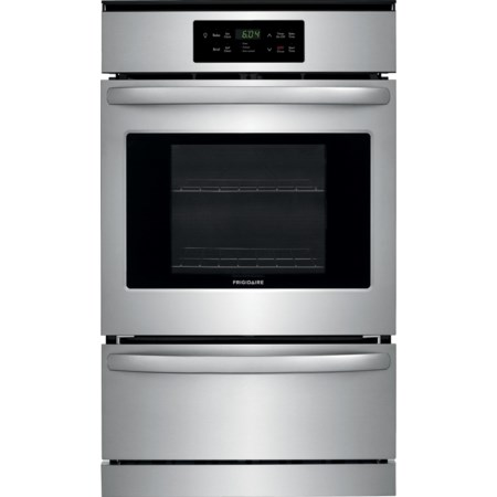 "24"" Single Gas Wall Oven"