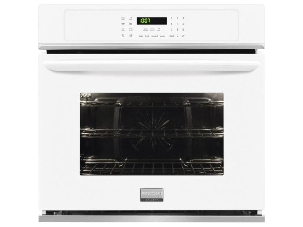Frigidaire Frigidaire Gallery OvensGallery 27'' Single Electric Wall Oven