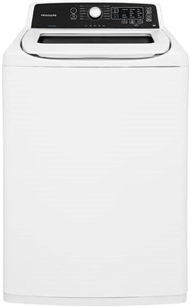 Frigidaire Washers 4.1 Cu. Ft. High Efficiency Top Load Washer