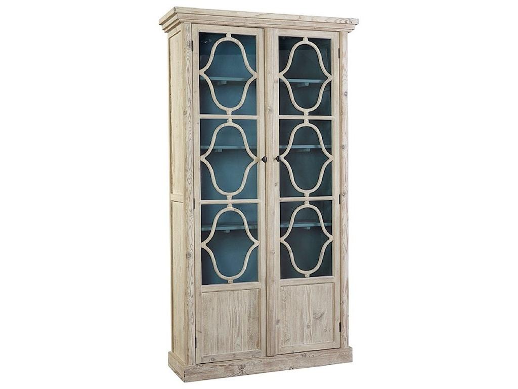 Furniture Classics AccentsAlasse Display Cabinet