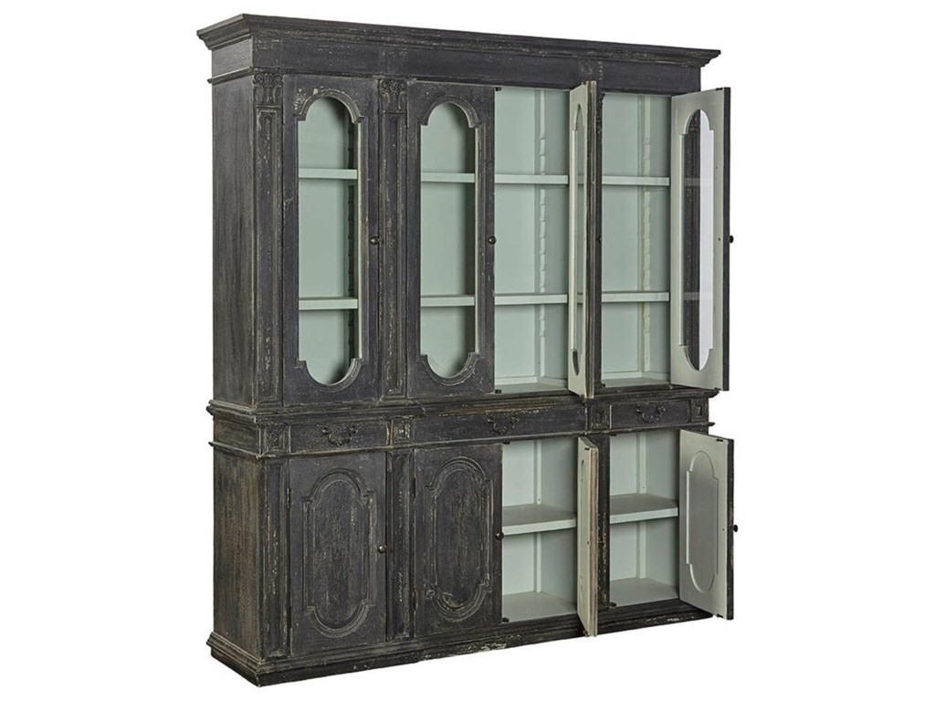 Furniture Barn Accents AccentsSquires Bookcase