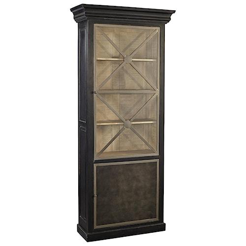 Furniture Classics Accents Zorro Cabinet