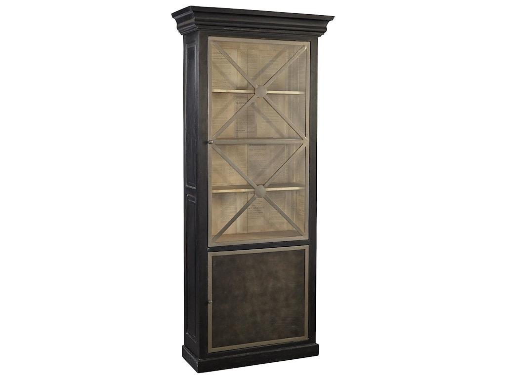 Furniture Classics AccentsZorro Cabinet