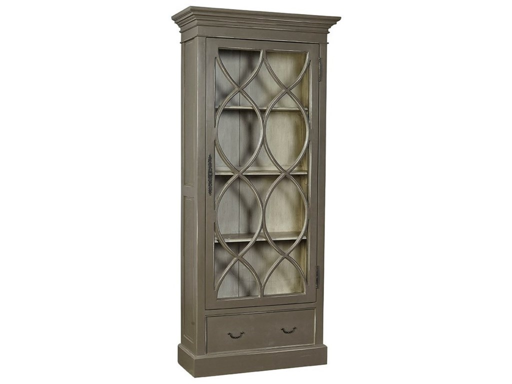 Furniture Classics AccentsGiza Tall Cabinet