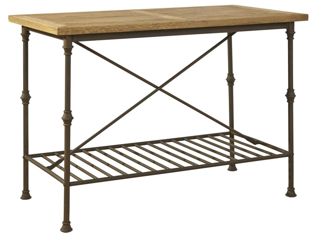 Furniture Classics AccentsMission Bar Table
