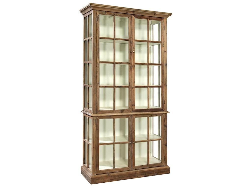 Furniture Classics AccentsFillmore Display Cabinet