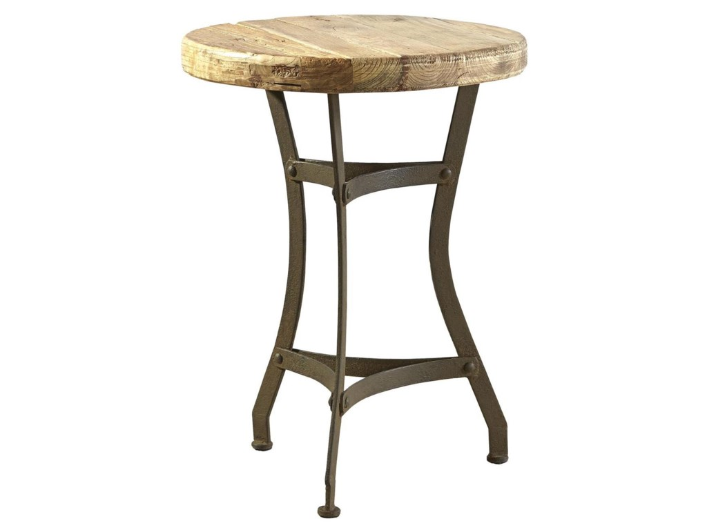 Furniture Classics AccentsRecycled Tripod Table