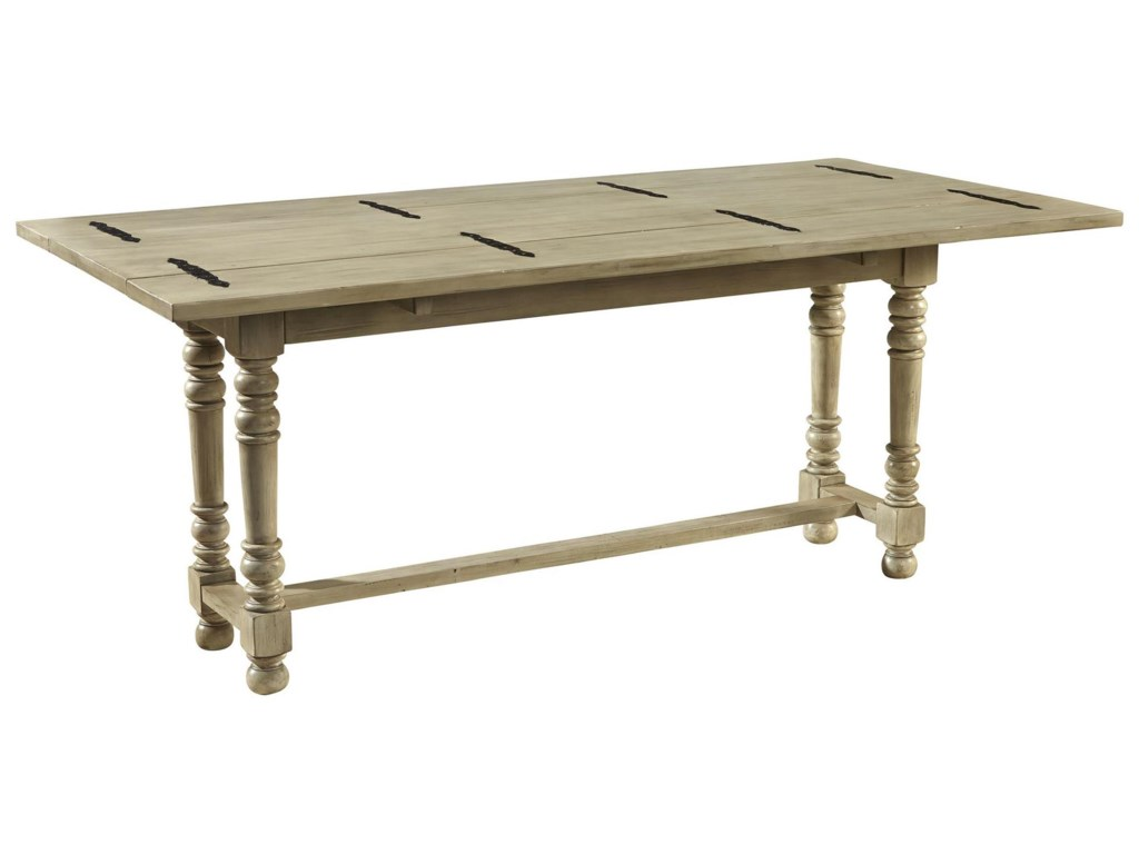 Furniture Classics AccentsBook Leaf Dining Table