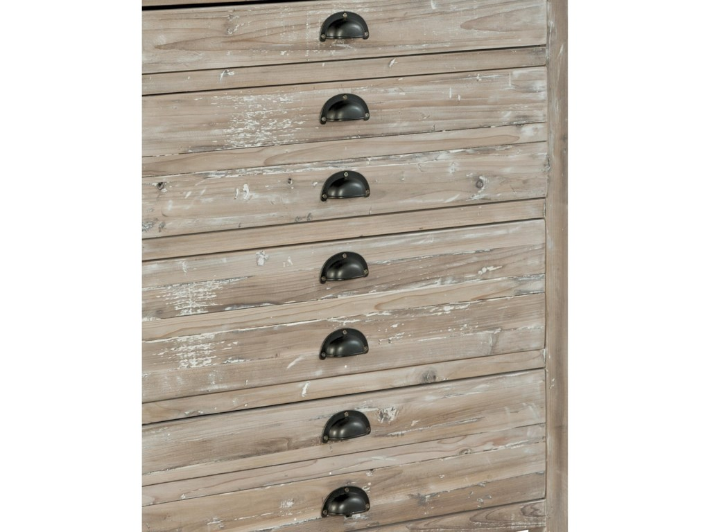 Furniture Classics AccentsSmall Apothecary Chest
