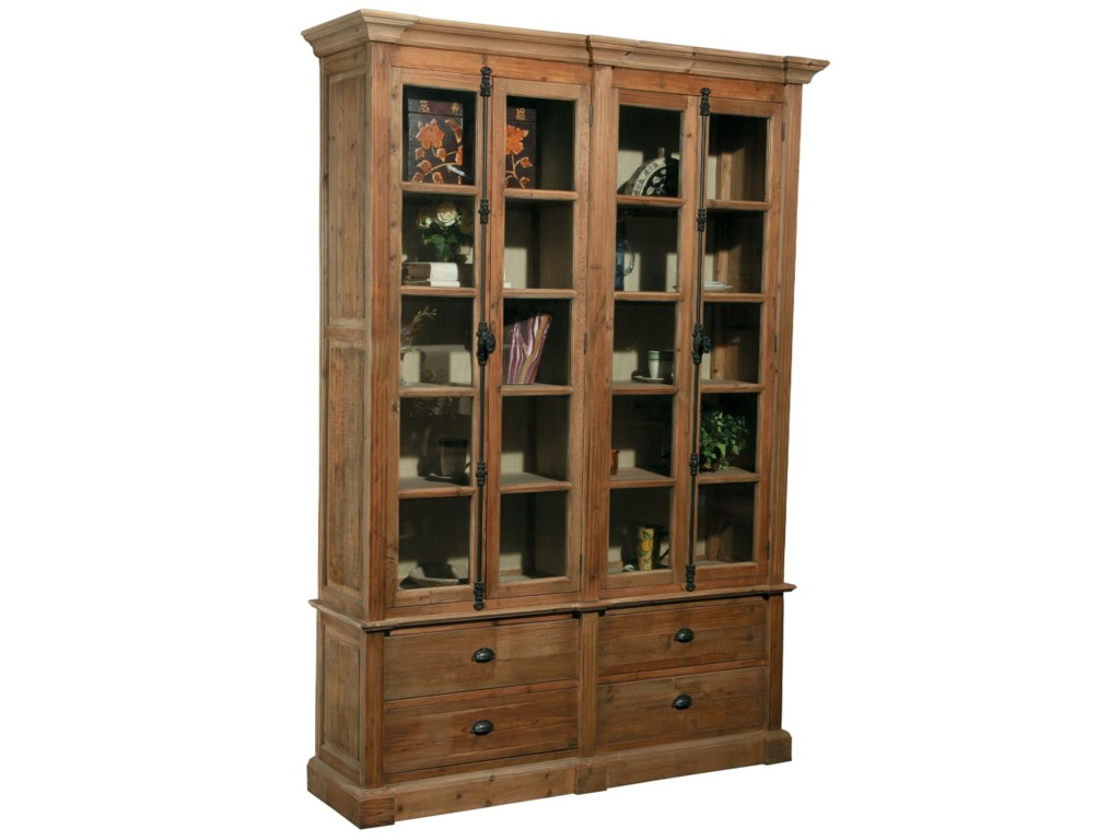 Furniture Barn Accents AccentsBookcase