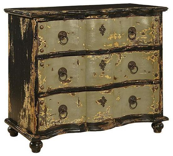 Furniture Classics AccentsSage Chest